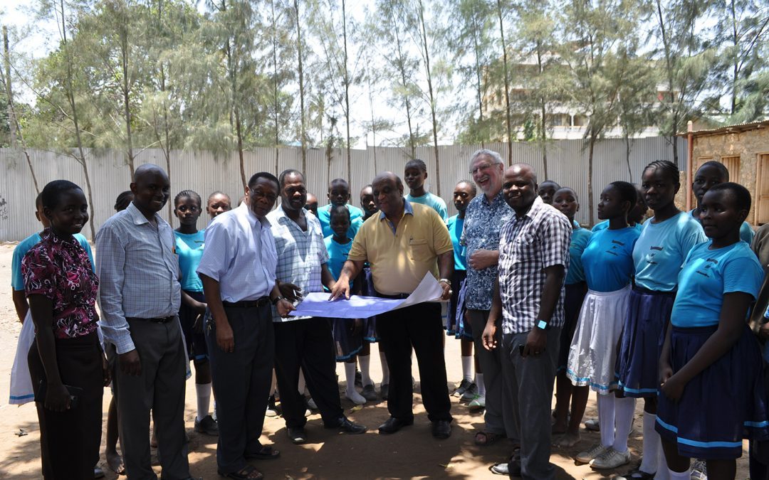 Building work to start at Unity School