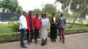 More Students enrol for University