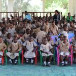 New Classrooms Opening Ceremony