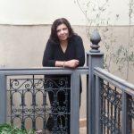 Khatija, Trustee and Treasurer