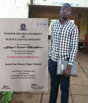 Celebrations as students graduate